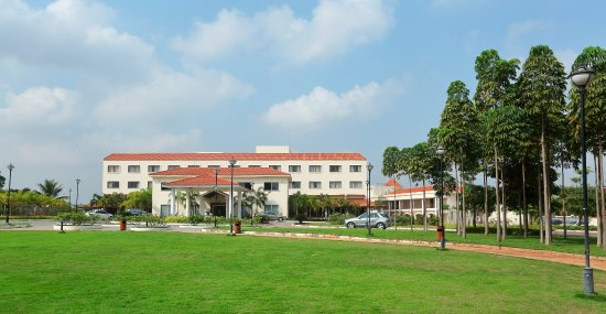 Grand Serenaa Hotel & Resort