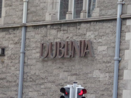 Dublinia: Experience Viking and Medieval Dublin: Dublinia