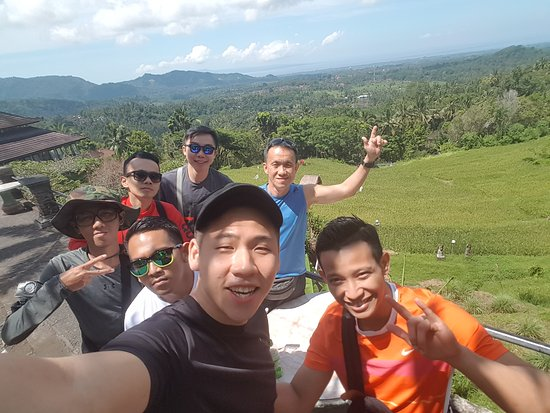 Керобокан, Индонезия: 20170410_110501_large.jpg