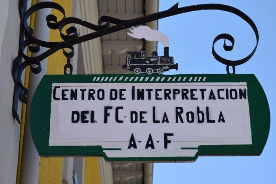 Centro de Interpretacion del Ferrocarril de La Robla
