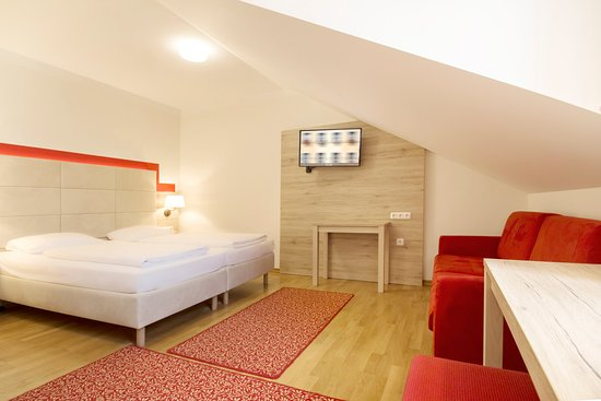 Munchen Hotel Eder