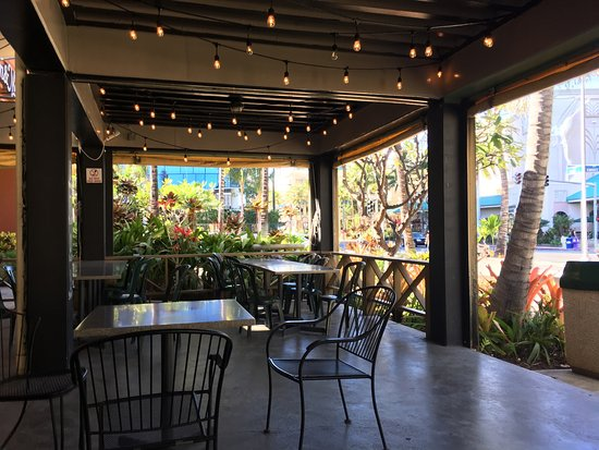 photo1.jpg - Picture of Kakaako Kitchen, Honolulu - TripAdvisor