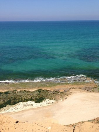Northern District, Israel: Israel National Trail