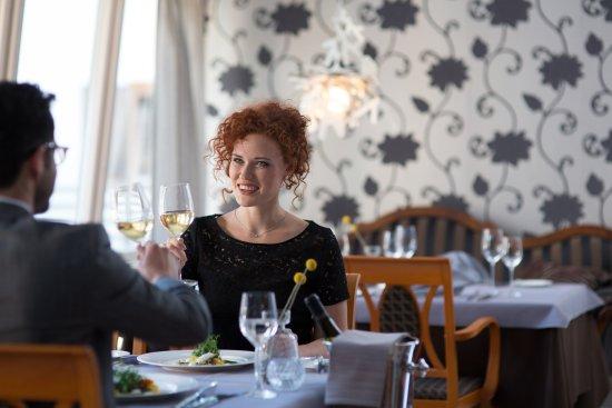 Das Maximilians: Restaurant