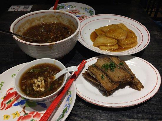 Solitary Restaurant Reviews