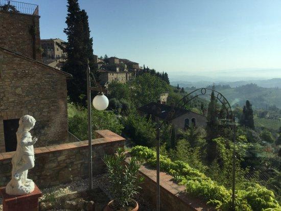 photo6.jpg - picture of hotel bel soggiorno, san gimignano ... - Hotel Bel Soggiorno San Gimignano Tripadvisor 2