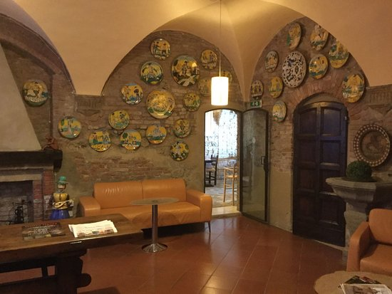 photo7.jpg - foto di hotel bel soggiorno, san gimignano - tripadvisor - Hotel Bel Soggiorno San Gimignano Tripadvisor 2