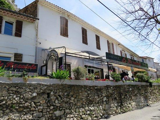 Une bonne adresse à Roquevaire (Bouches du Rhône) !!