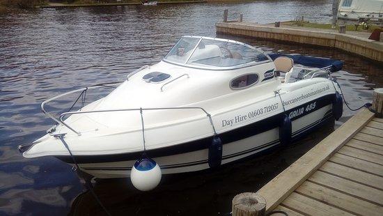 Buccaneer Boats
