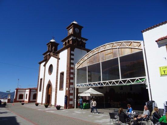 Iglesia de San Matias
