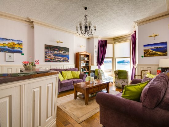 Cheap Guest Rooms Llandudno