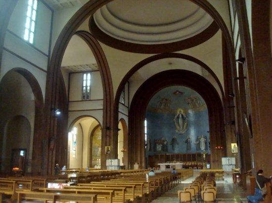 Chiesa della B.V. Immacolata e S.Antonio
