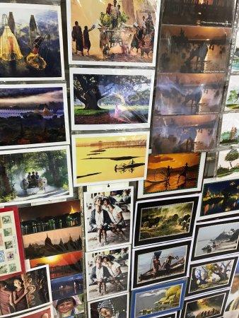 Bogyoke Aung San Market: photo5.jpg