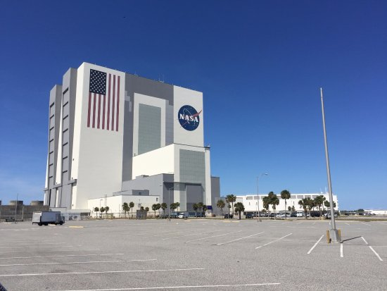 visit kennedy space center nasa - photo #4