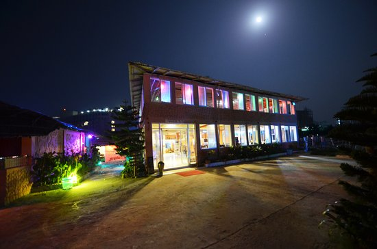 Divine Eco Resort
