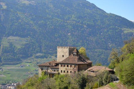 Schloss Thurnstein: Thurnstein