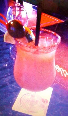 La Quinta, Califórnia: Yummy Bloody Caesar