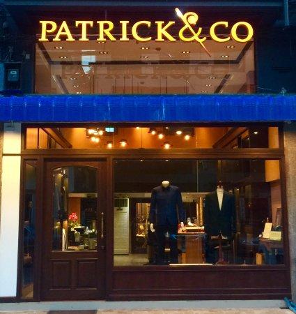 Patrick & Co