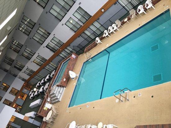Mankato Civic Center Hotel