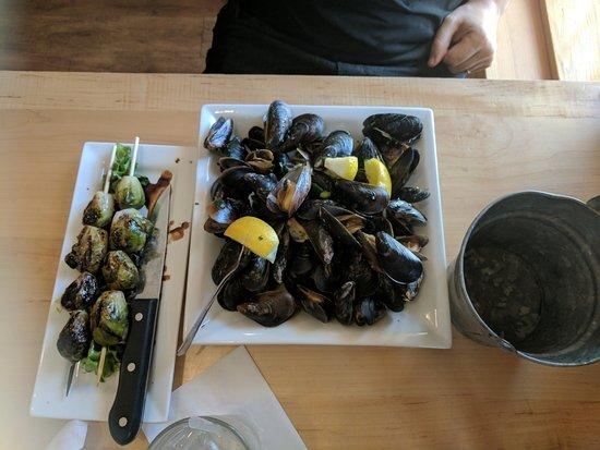 Alisson's Restaurant Foto
