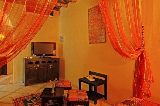 Riad opale marrakech b b maroc voir les tarifs 30 for Salon zen rabat tarifs