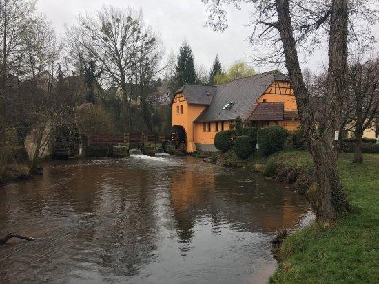 Moulin de la Walk: photo0.jpg