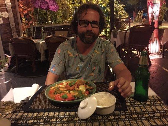 Shameena Restaurant and Lounge: photo0.jpg