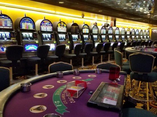 casinos in galveston tx