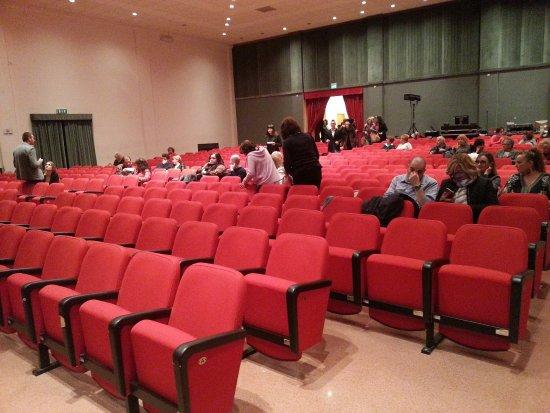 Teatro Gaspare Spontini