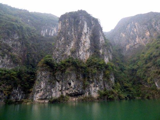 Badong County