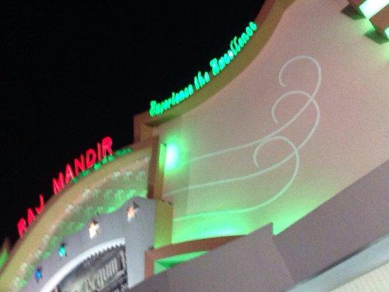 Raj Mandir Cinema照片