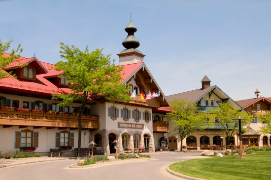 Hotels Close To Frankenmuth Michigan