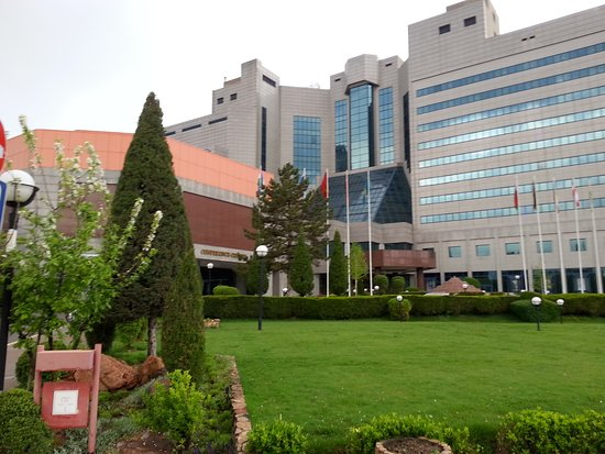 International Hotel Tashkent: 20170413_064800_large.jpg