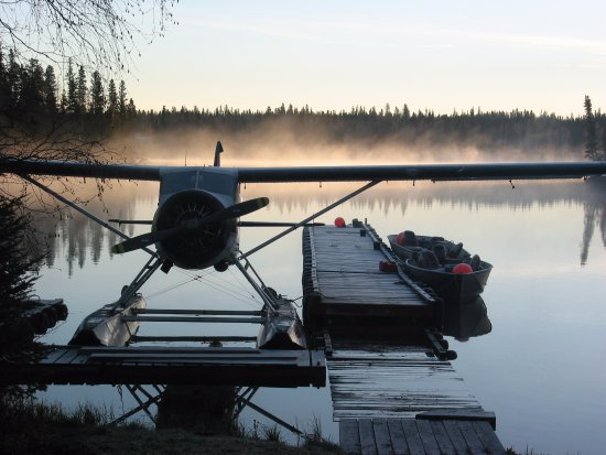 Bakers narrows lodge updated 2018 prices hotel reviews for Canadian fishing trips cheap