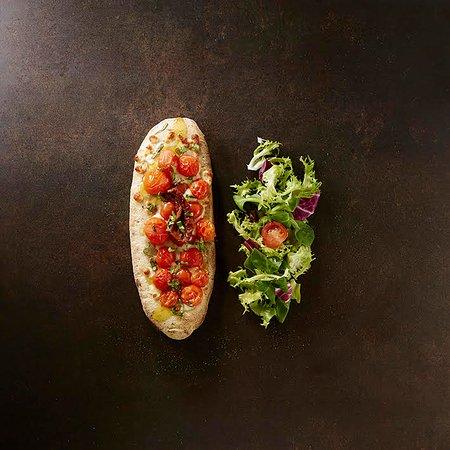 kera Pizzeria : bruschetta_concarneau_pizzéria_ville_close