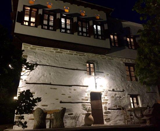 Pelion Mansion Hatziargiri