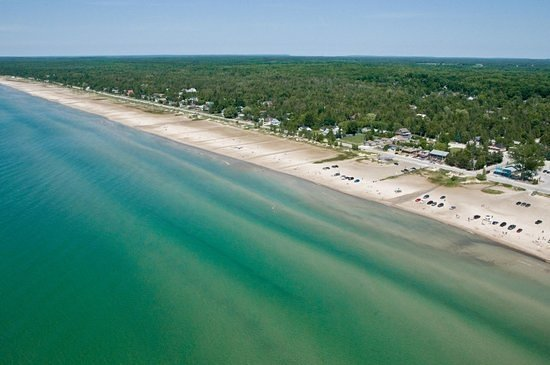 Sauble Beach Picture