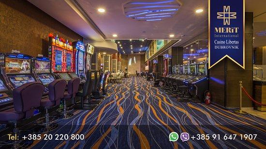 Хорватия казино в дубровнике игровые автоматы регистрации на номер телефона
