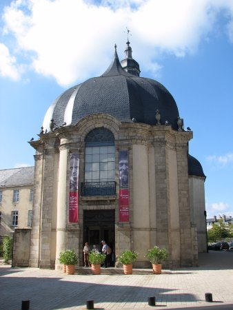 Église des jésuites