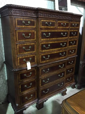 Mount Holly, NJ:  Online and In-Store, we offer the largest selection of Antique and Preowned furnishings in SJ