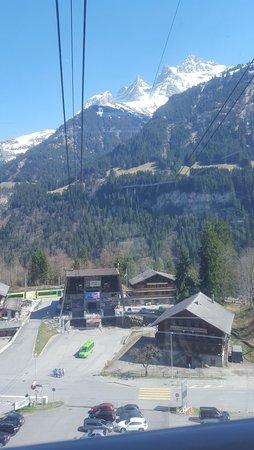 Champéry, Suíça: Champery