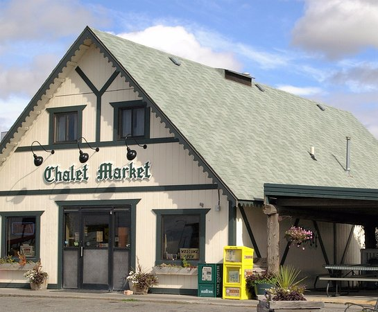 The Chalet Market has been a fixture in Belgrade, Montana since 1977.