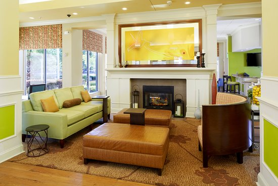 Hilton Garden Inn Savannah Midtown Updated 2017 Hotel Reviews Price Comparison Ga