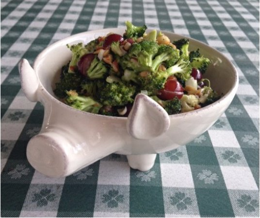 Belgrade, MT: We make all of our fresh deli salads from scratch!