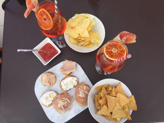 seafood - foto di bar bagni albenga, albenga - tripadvisor - Arredo Bagno Albenga