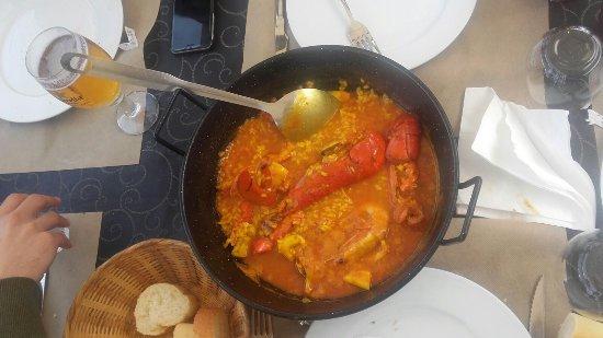 Restaurant Can Paquita: IMG-20170414-WA0008_large.jpg