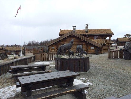 Nesbyen, Noruega: photo7.jpg