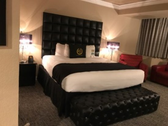 This Is Standard Room With King Size Bed Picture Of