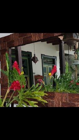 Antioquia Department, Colombia: CASA HORIZONTES