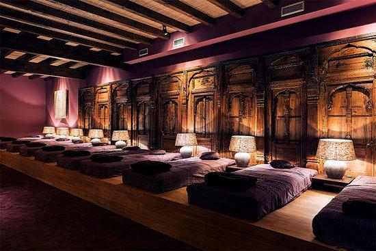day spa suite bild von vabali spa d sseldorf d sseldorf tripadvisor. Black Bedroom Furniture Sets. Home Design Ideas